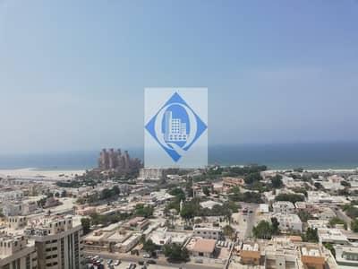 شقة 2 غرفة نوم للايجار في الصوان، عجمان - (Sea View) 2 Bedroom for Rent (38