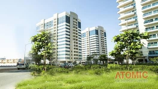 شقة 1 غرفة نوم للبيع في مدينة دبي الرياضية، دبي - Investor`s deal
