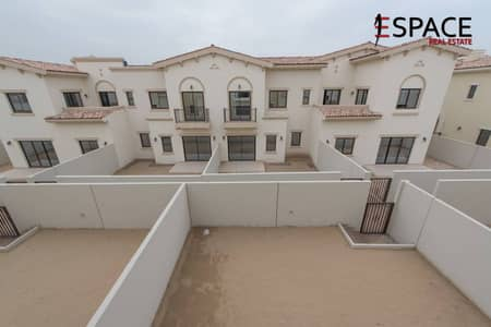 Spacious Villa | Close to Park and Pool | Well Maintained