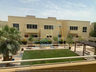 4 Bedroom Townhouse for Rent in Al Raha Gardens, Abu Dhabi - Lavish 4 Bedroom Town house in Al Raha Garden