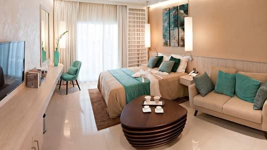 شقة 2 غرفة نوم للبيع في أبراج بحيرات جميرا، دبي - Pay 1% per month over 3 years   Partial lake view  0% Agency  