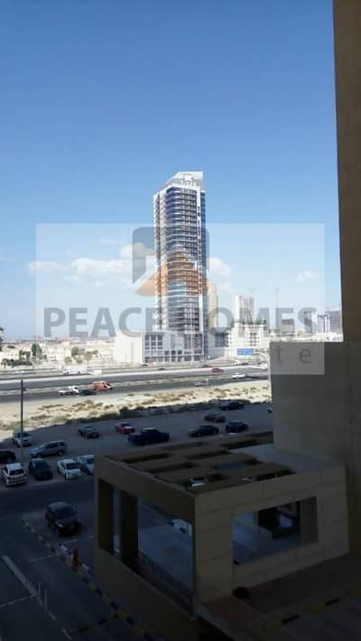 READY TO MOVE IN NOW!|1 BR  WITH BIG BALCONY IN OAKWOOD RESIDENCY