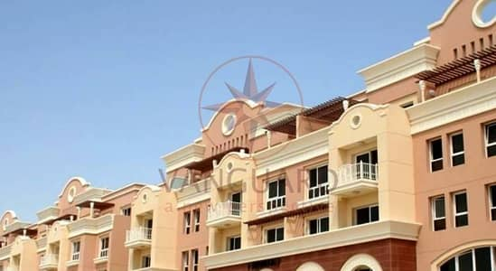 Spacious 1 bedroom for rent in Emirates Gardens 1 - L2