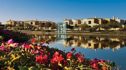 3 Bedroom Villa for Sale in Arabian Ranches 3, Dubai - Book your villa in Arabian ranches 3 now