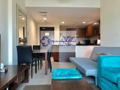 Stunning! Luxury! Fully Furnished 2BHK With Balcony For Rent in Sport City