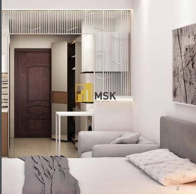 فلیٹ 1 غرفة نوم للبيع في الفرجان، دبي - Relaxed Style of  Living | High-end  Residential Building | Al Furjan