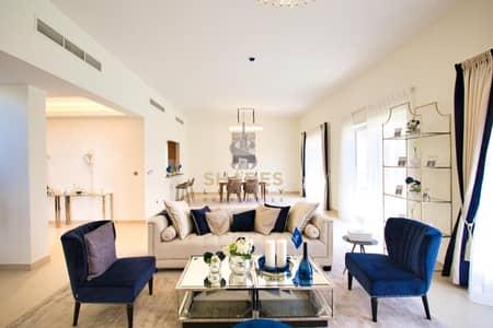 4 Bedroom Villa for Sale in Nad Al Sheba, Dubai - Perfect For GCC 4BR Villa w/ Post Handover Plan