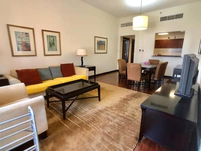 فلیٹ 1 غرفة نوم للبيع في أبراج بحيرات جميرا، دبي - Beautiful 1bed With full lake view [AM]