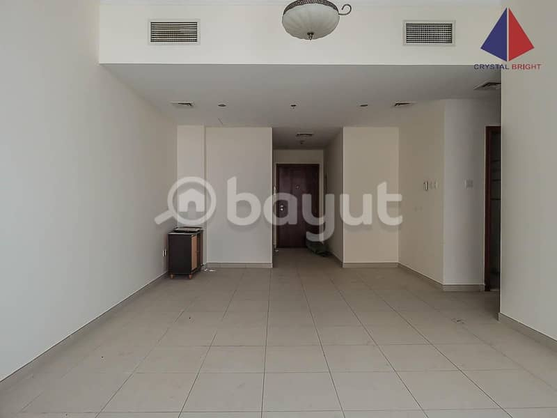 2 Huge Two bedroom   I 4 cheques