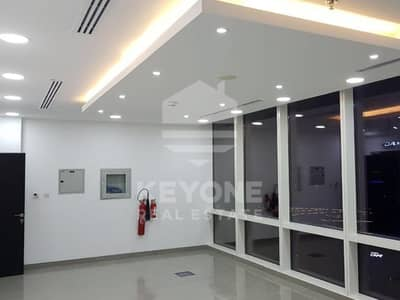 Office for Rent in Business Bay, Dubai - Tamani Art Tower | Cheapest Office Space