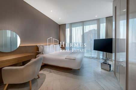 بنتهاوس 4 غرفة نوم للبيع في قرية جميرا الدائرية، دبي - بنتهاوس في فايف قرية الجميرا قرية جميرا الدائرية 4 غرف 7400000 درهم - 4285950