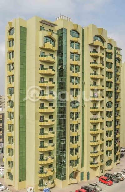 شقة 2 غرفة نوم للايجار في الراشدية، عجمان - شقة في أبراج الراشدية الراشدية 2 غرف 29000 درهم - 4278416