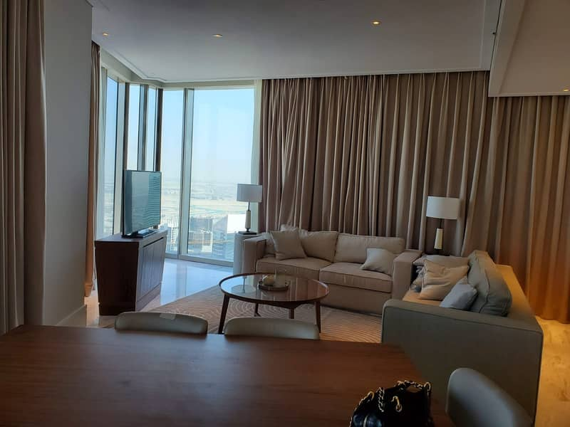 2 AED1.5M Below Original Price | Sky View Collection