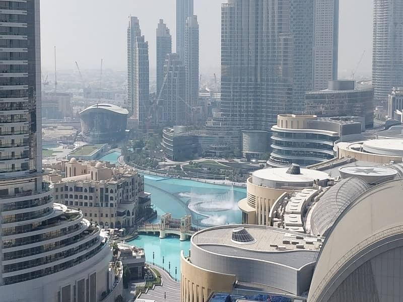 Burj Khalifa & Fountain View | Inclusive Bills