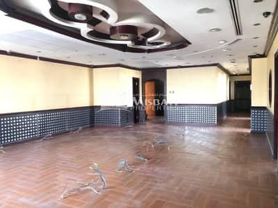 Office for Rent in Deira, Dubai - Full Arabic style decored chiller Free office of 2455 Sq.ft near Deira City Center and Dnata