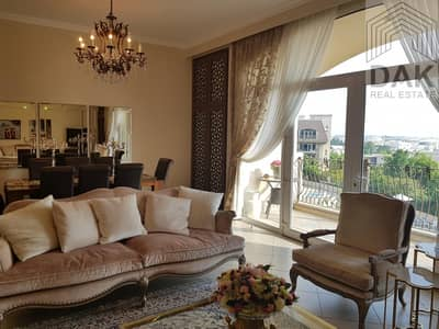 2 Bedroom Flat for Sale in Mirdif, Dubai -  3 Baths | NO FLIGHT SOUND | Save on Commission .