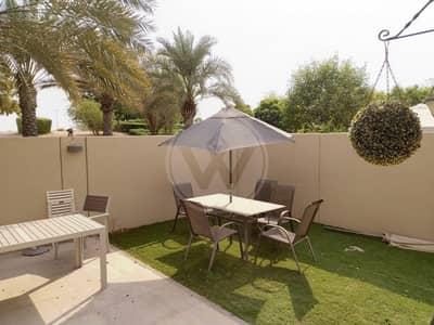 تاون هاوس 3 غرفة نوم للايجار في الغدیر، أبوظبي - Biggest layout|3 bedroom + maid's room