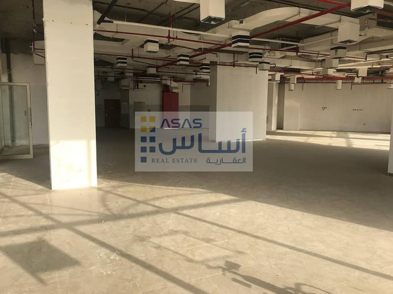 2 SHOPS AVAILABLE FOR RENT IN AL GHANEM BUSINESS CENTRE WITH 1 MONTH FREE