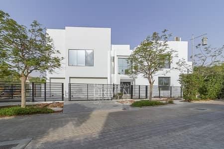 6 Bedroom Villa for Sale in Al Barari, Dubai - High End Fully Customize 6 Bedroom Villa