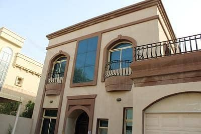 SPACIOUS 4BR VILLA IN ALBARSHA FOR RENT.