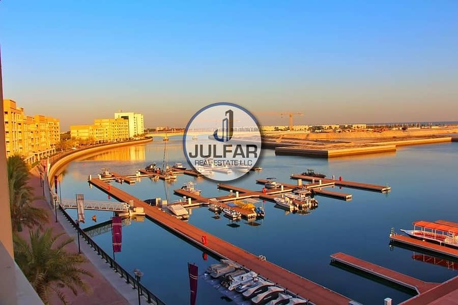 2 Bedroom Apartment for SALE in Mina Al Arab