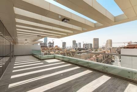 شقة 2 غرفة نوم للايجار في قرية جميرا الدائرية، دبي - Large Unit+Maid's|Private Terrace|Chiller Free