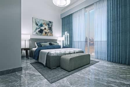 شقة 1 غرفة نوم للبيع في مدينة محمد بن راشد، دبي - Premium 1BR   Iconic Apt   Lowest Price !