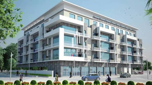 1 Bedroom Flat for Sale in Jumeirah Village Circle (JVC), Dubai - Brand New 1BR   High ROI   Investment Deal