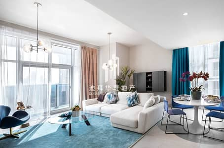 2 Bedroom Flat for Sale in Dubai Marina, Dubai - Brand New | Lease To Own Offer | Mortgage Offer
