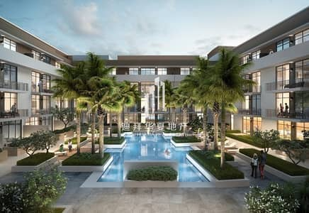 2 Bedroom Townhouse for Sale in Jumeirah Village Circle (JVC), Dubai - Last Townhouse fr Dev. | No Commission | Duplex