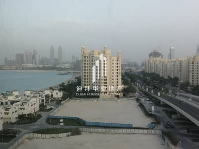 Lovely 3br+M Fully Furnished Palm in Jumeirah