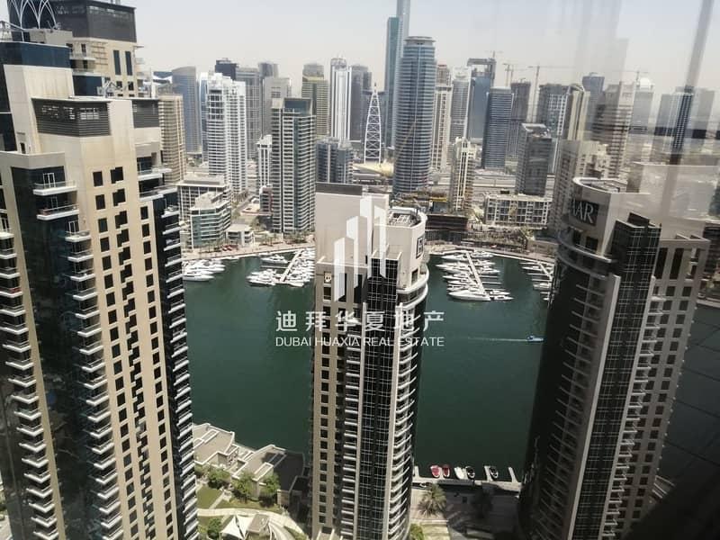 16 Hot Deal Spacious  2br Full Marina View in JBR