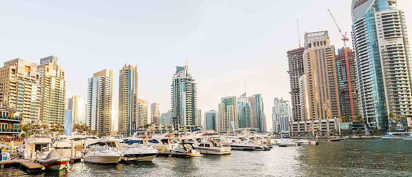 2 Lake View | Marina Wharf II | Investment Hotspot