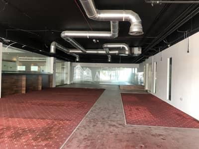 معرض تجاري  للايجار في القرهود، دبي - 3583 sq.ft