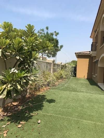 فیلا 5 غرفة نوم للايجار في جزيرة السعديات، أبوظبي - Stand alone villa|Great location|Landscaped garden