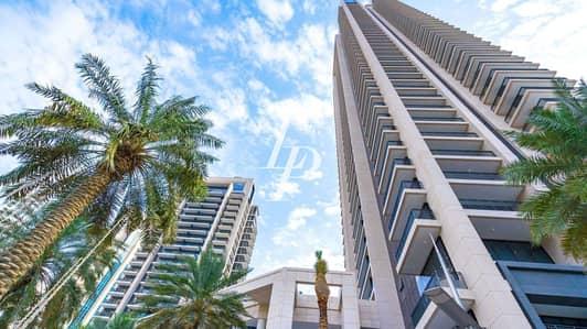 2 Bedroom Flat for Sale in Downtown Dubai, Dubai - Access to Dubai Opera and Burj Khalifa | BLVD Crescent