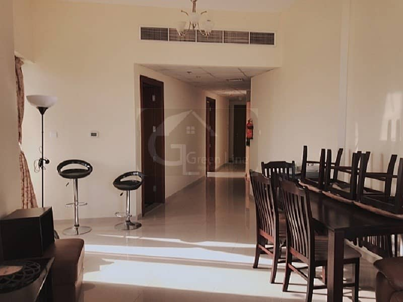 Amazing Price Fully Furnished 2 Bed In Elite 8