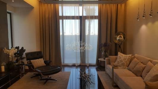 فیلا 5 غرفة نوم للبيع في داماك هيلز (أكويا من داماك)، دبي - Serviced Villa 5BR Fully Furnished-Brand New