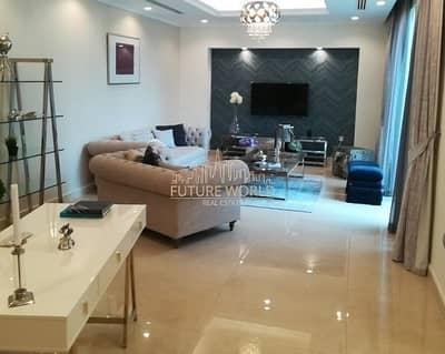 فیلا 4 غرفة نوم للايجار في المدينة المستدامة، دبي - Hot Offer-4BR + Maid's With Roof Terrace