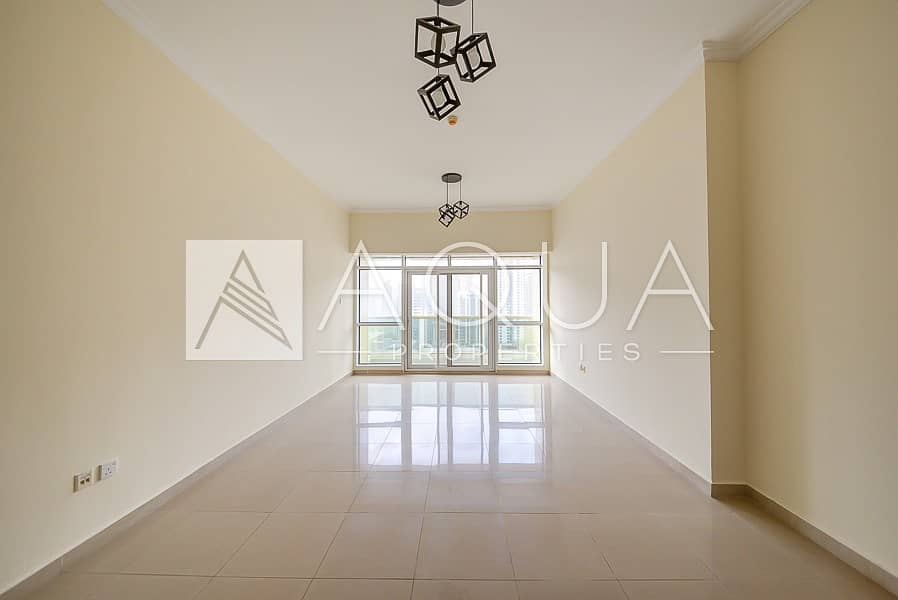 2 Next to Metro | Spacious | Large Balcony