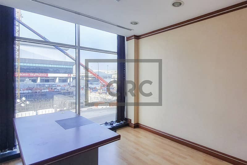 Fitted   Good location  Low Rent   Deira