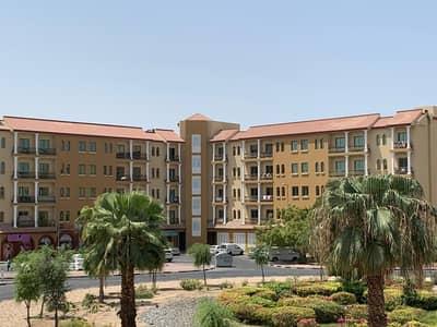 استوديو  للايجار في المدينة العالمية، دبي - شقة في طراز إسبانيا المدينة العالمية 23000 درهم - 4286716
