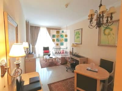 1 Bedroom Hotel Apartment for Rent in Barsha Heights (Tecom), Dubai - Elegant 1BR with private balcony - All bills inclusive