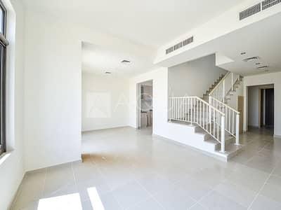 تاون هاوس 3 غرفة نوم للبيع في ريم، دبي - Mira Oasis 2 Type J Single Row End Unit