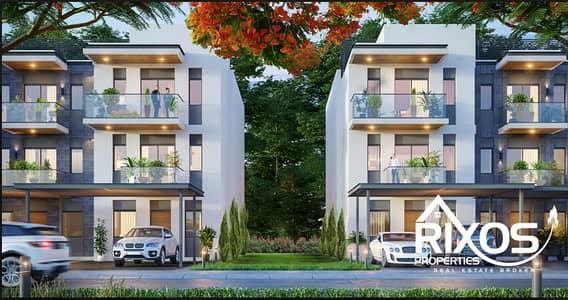 تاون هاوس 4 غرفة نوم للبيع في مدينة محمد بن راشد، دبي - LUXURY TOWNHOUSE  FROM SOBHA  HARTLAND