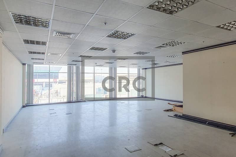 Fitted | Good location| Low Rent | Deira