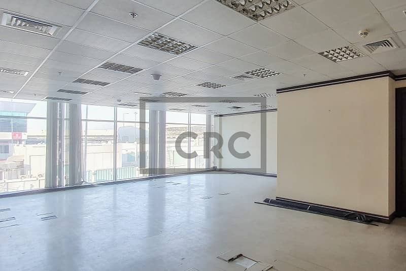 2 Fitted | Good location| Low Rent | Deira