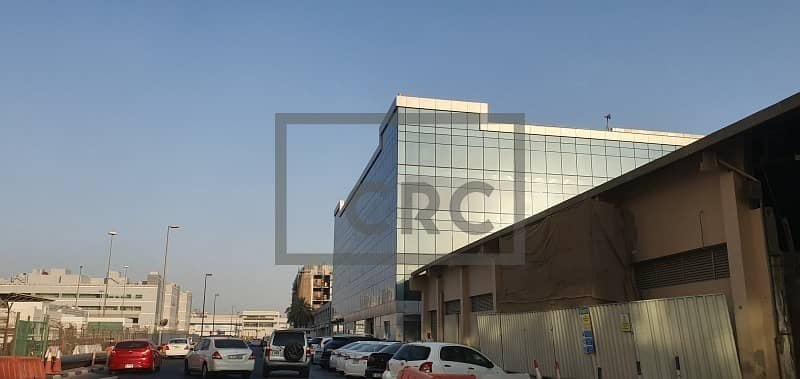 11 Fitted | Good location| Low Rent | Deira