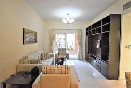 فلیٹ 2 غرفة نوم للايجار في قرية جميرا الدائرية، دبي - Upgraded Pool View  2 Bedrooms in Diamond Views 3