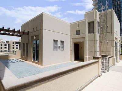 3 Bedroom Penthouse for Rent in Downtown Dubai, Dubai - Elegant 3 Bedrooms I Burj Khalifa View